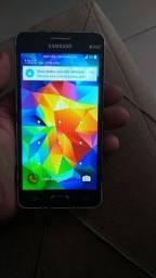 Celular Samsung j2 vendo ou troco