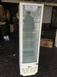 Título do anúncio: Refrigerador Expositor Vertical 230 litros- Gelopar