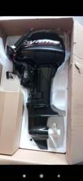 Motor de popa 15 Hp NOVO na caixa