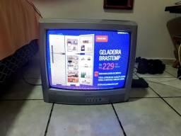 Televisão 14 p da semp Toshiba