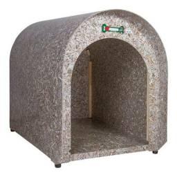 Casinha reciclável iglu