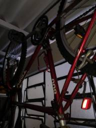 Bike Trek Antelope 800.