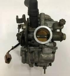Título do anúncio: Carburador da bugman 125