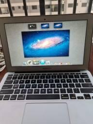 MacBook Air 11 polegadas Completo e Funcionando 100%