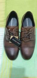 Título do anúncio: Sapato Democrata