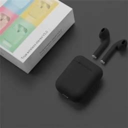 I12 Fones De Ouvido Bluetooth 5.0 Sem Fio
