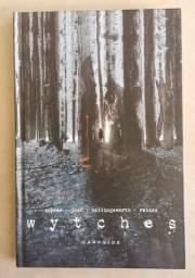 Wytches (Capa dura) ? Edição especial Potuguês