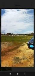 Título do anúncio: Vendo um terreno na praia do Abais