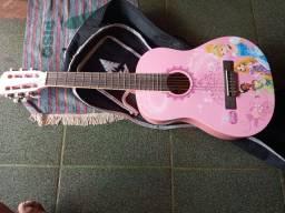 Vendo violão infantil
