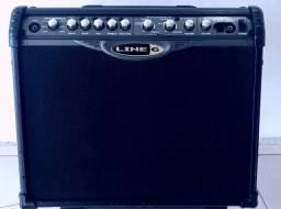 Amplificador Line 6 - Spider II - 75w - 112