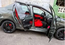 Peugeot passion 207 top