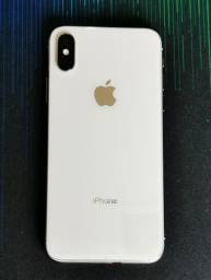 Título do anúncio: iPhone X - 64GB (NÃO ACEITO TROCAS)