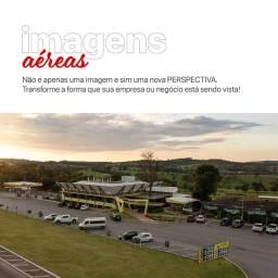 Título do anúncio: Imagens aéreas com Drone