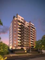 Apartamento com 1 dormitório à venda, 42 m² por R$ 320.000,00 - São Francisco - Curitiba/P