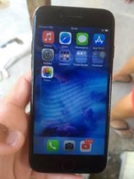 Título do anúncio: iPhone 7 32gb Vendo Ou Troco