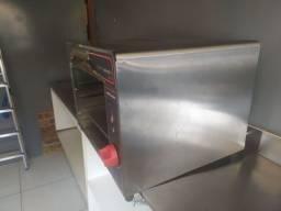 Forno Gratinador FG 450 Metalcubas