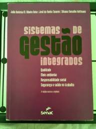 Livro Sistemas de Gestão Integrados