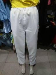 Título do anúncio: Calça Branca G