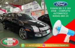 Título do anúncio: Ford FUSION SEL 2.3 16V