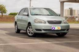 Título do anúncio: Corolla 2008 automático