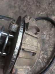 Marcador de pneus