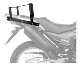 Suporte para Bau motoboy Crosser150 tp bike entrega em todo Rio