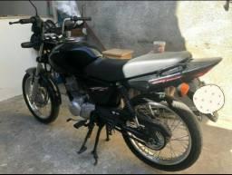 Título do anúncio: VENDO MOTO TITAN 150