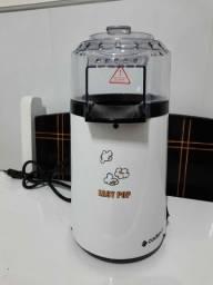 Título do anúncio: Pipoqueira elétrica 220v - Semi novo