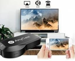 Anycast - Simulador de tela de celular (Função espelho)