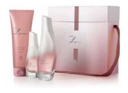Promoção Presente Natura Luna Perfume Feminino