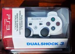 Controles Playstation 3 e playstation 4 novos