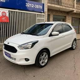 Título do anúncio: Ford Ka SEL 1.5 2015 Completo