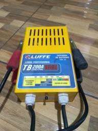 Luffe Testador de bateria cód 52 praticamente novo nunca usado