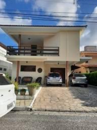 Título do anúncio: Casa no Privê Cabo Branco com 06 quartos e garagem. Pronto para morar!!!