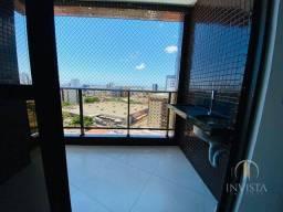 Título do anúncio: Apartamento com 3 dormitórios para alugar, 95 m² por R$ 2.400,00/mês - Bairro dos Estados