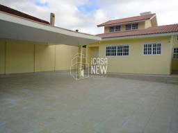 Casa à venda com 5 dormitórios em Centro cívico, Curitiba cod:CA00016
