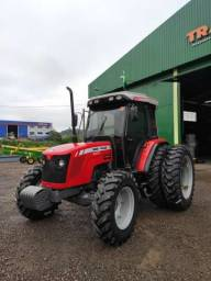 Título do anúncio: Trator Massey Ferguson 4275