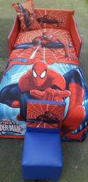Título do anúncio: Vendo promoção de cama infantil pronta entrega