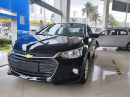 Chevrolet Onix Plus 1.0 LTZ Turbo (Flex)