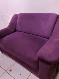 Título do anúncio: Sofa de dois lugares