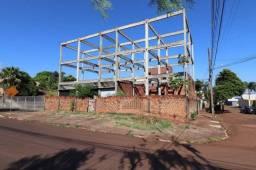 Prédio à venda, 300 m² por R$ 750.000,00 - Jardim Lancaster II - Foz do Iguaçu/PR
