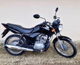Título do anúncio: Honda Fan 125 ES