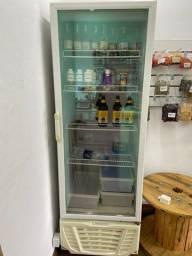 Título do anúncio: Expositor Refrigerado de Bebidas Gelopar Branco