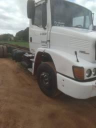 Título do anúncio: Vendo caminhão 1620 boiadeiro