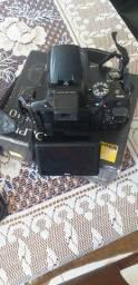 Câmera Nikon coolpixP510