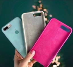Case iPhone qualquer modelo **Original** 25,00