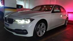 Título do anúncio: Vendo BMW 320i Active Flex