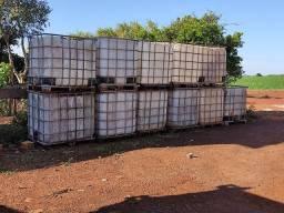 Caixa reservatório 1000 litros