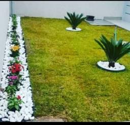 Sidney jardineiro