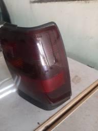 Lanterna original do ômega